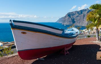 5 Reasons to Travel to Tenerife