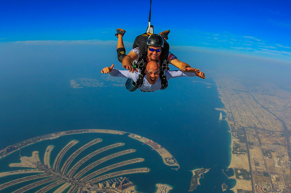 Why I Chose to Live in the UAE: 6 Reasons to Make Dubai My ...