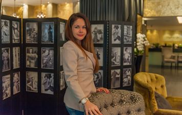 The Baglioni Hotel: A Warm Italian Welcome in London