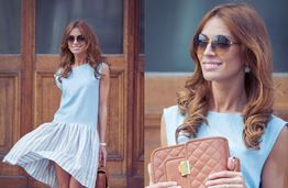 10 Summer Looks Inspired by Riga