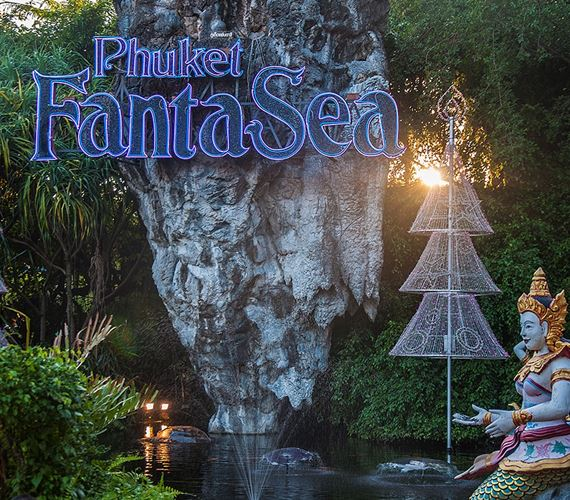 best shows in Phuket
