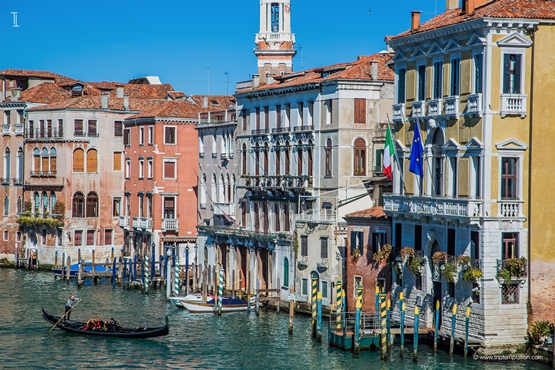 Venice buildings wallpapers