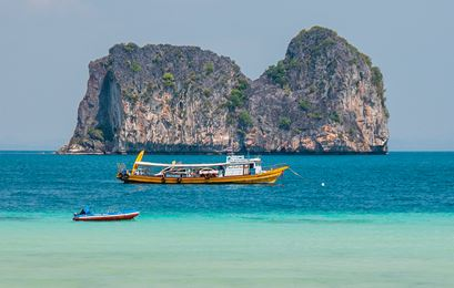 Nomad Lifestyle - Living the Dream In Thailand