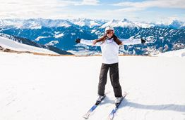 Alpbach: One of the Hidden Gems for Skiers in the Alps