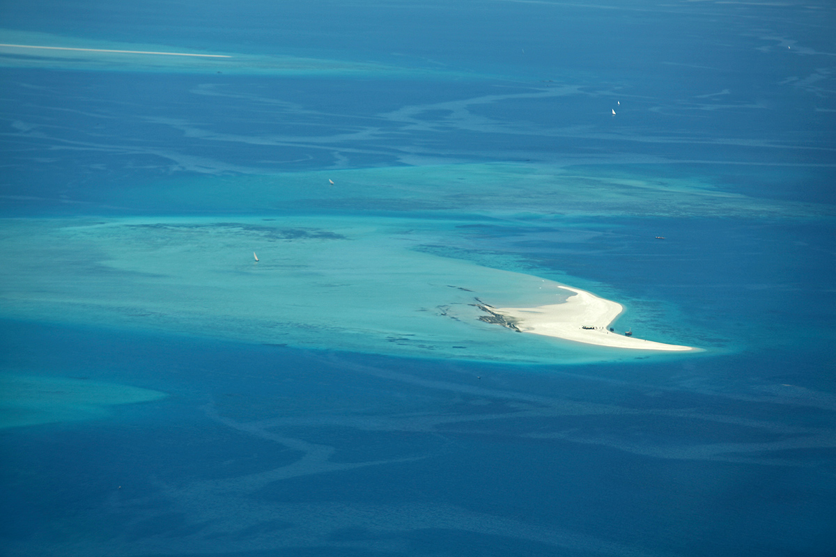 Cheapest flights Zanzibar islands