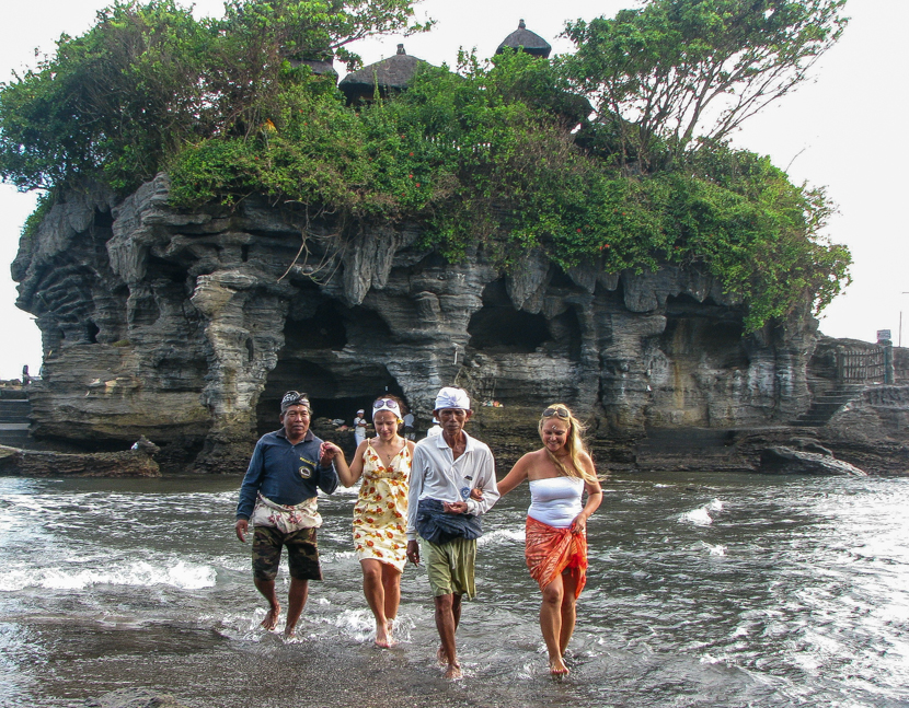 Best places to visit on Bali