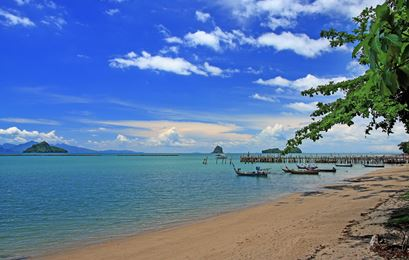 Discovering a Tropical Paradise Langkawi