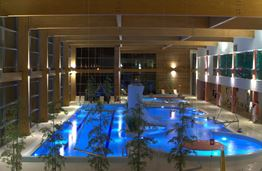 Discovering Lithuanian SPA
