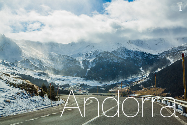 Beautiful Andorra wallpapers