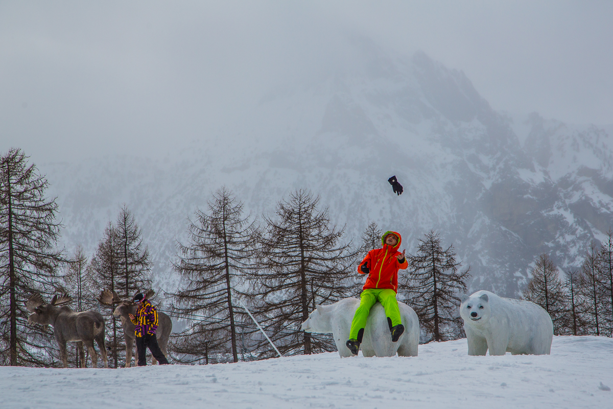 what to do at Bardonecchia