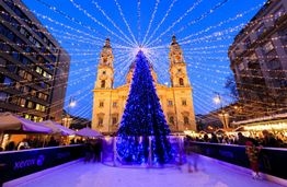 Top Ten Christmas Markets in Europe