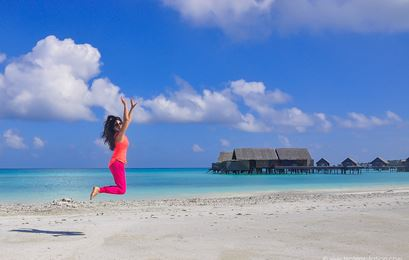 Shangri-La's Villingili Resort & Spa: the Island That Stays in Your Heart Forever
