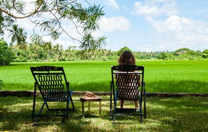 Maya Hotel: a Peaceful Oasis on Sri Lanka