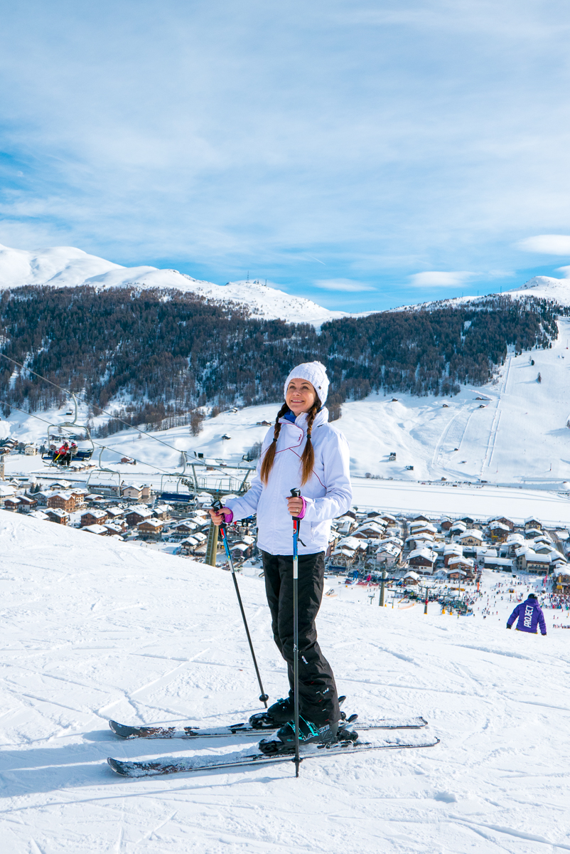 Trip to Livigno