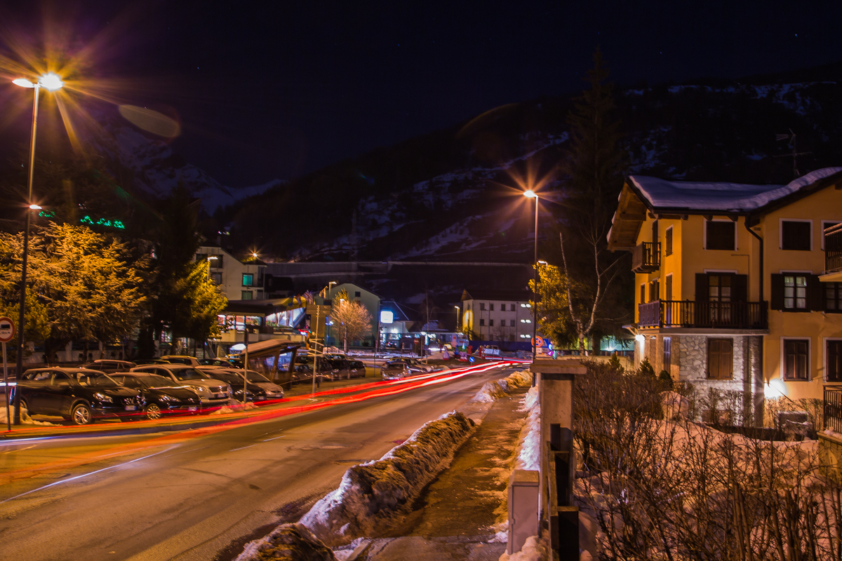 where to stay in  Bardonecchia