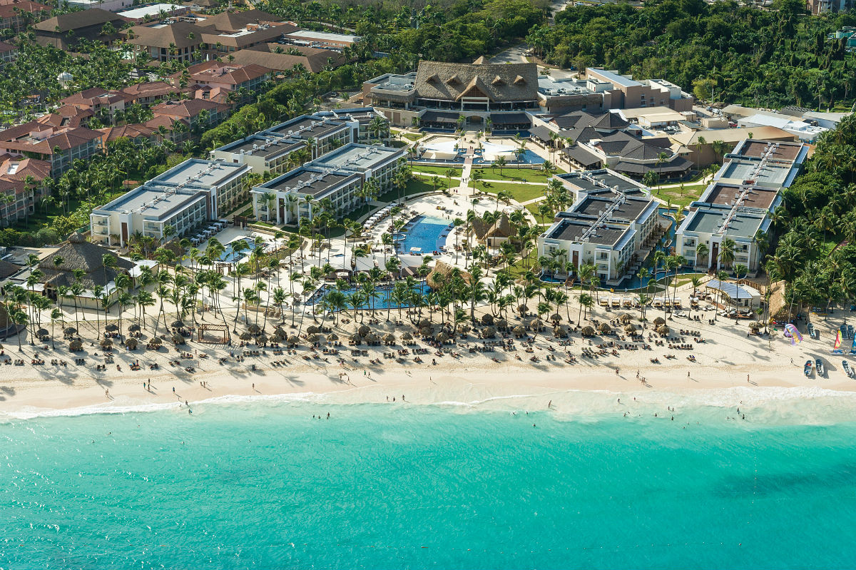 The Royalton Punta Cana hotel