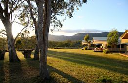 Experiencing Luxury on the Scenic Rim Trail by Spicers