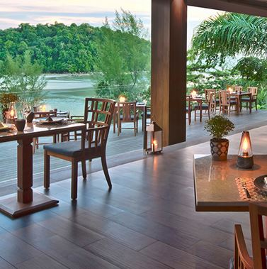 best restaurants in Phuket