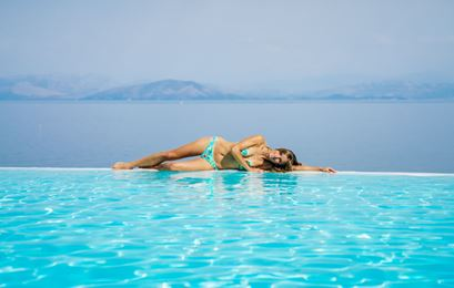 Marbella Nido Suite Hotel and Villas: The Nest of Intimacy, Relaxation and Coziness
