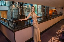 Discover your Inner Princess at Clontarf Castle Hotel, Dublin