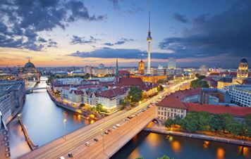 3 Alternative Ways to See Berlin