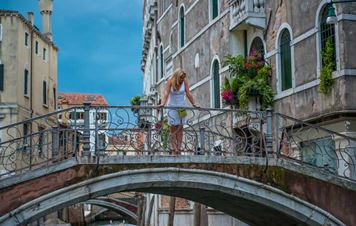 Are You Ready to Discover my Venice?