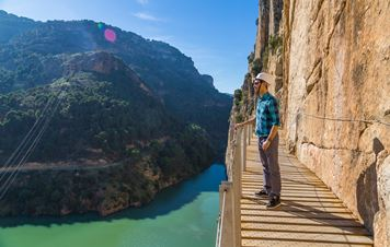 Caminito del Rey: The World-Famous Most Dangerous Path
