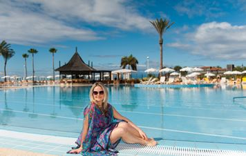 Iberostar Anthelia: to Indulge in Canarian Spring All Year Round