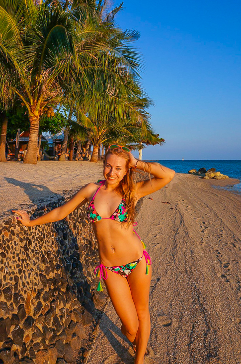 bikinis i thailand