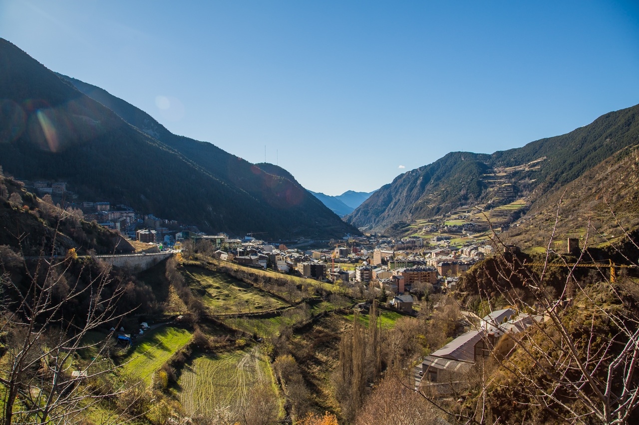 Andorra beautiful photos