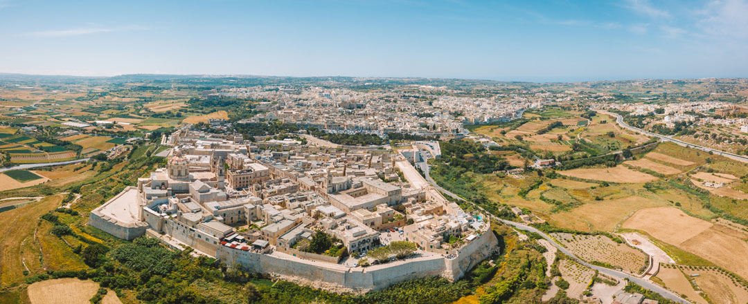 Mdina – the Ancient Capital
