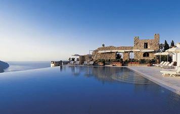 Collection of the Best Italian Luxury Hotels