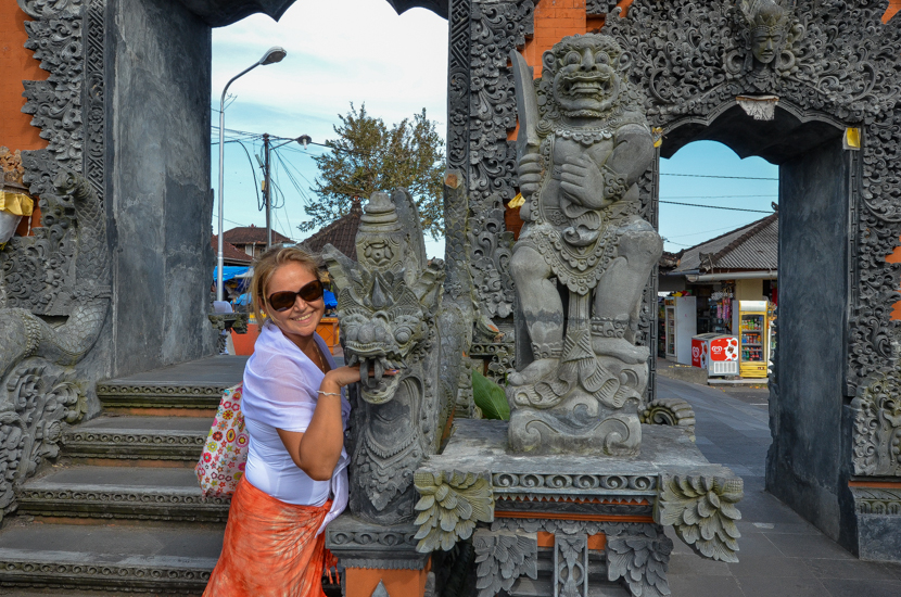 temples Bali what to visit