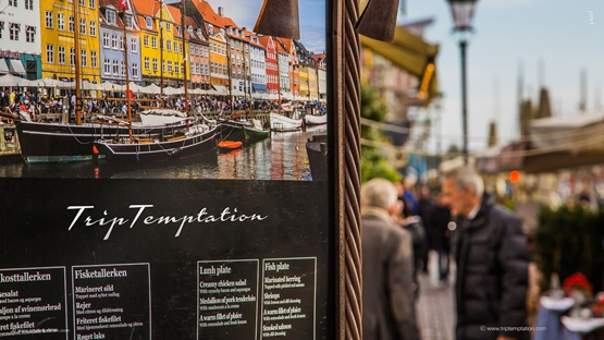 Copenhagen Nyhavn wallpaper