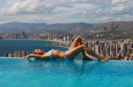 Benidorm: THE Buzz on the Costa Blanca