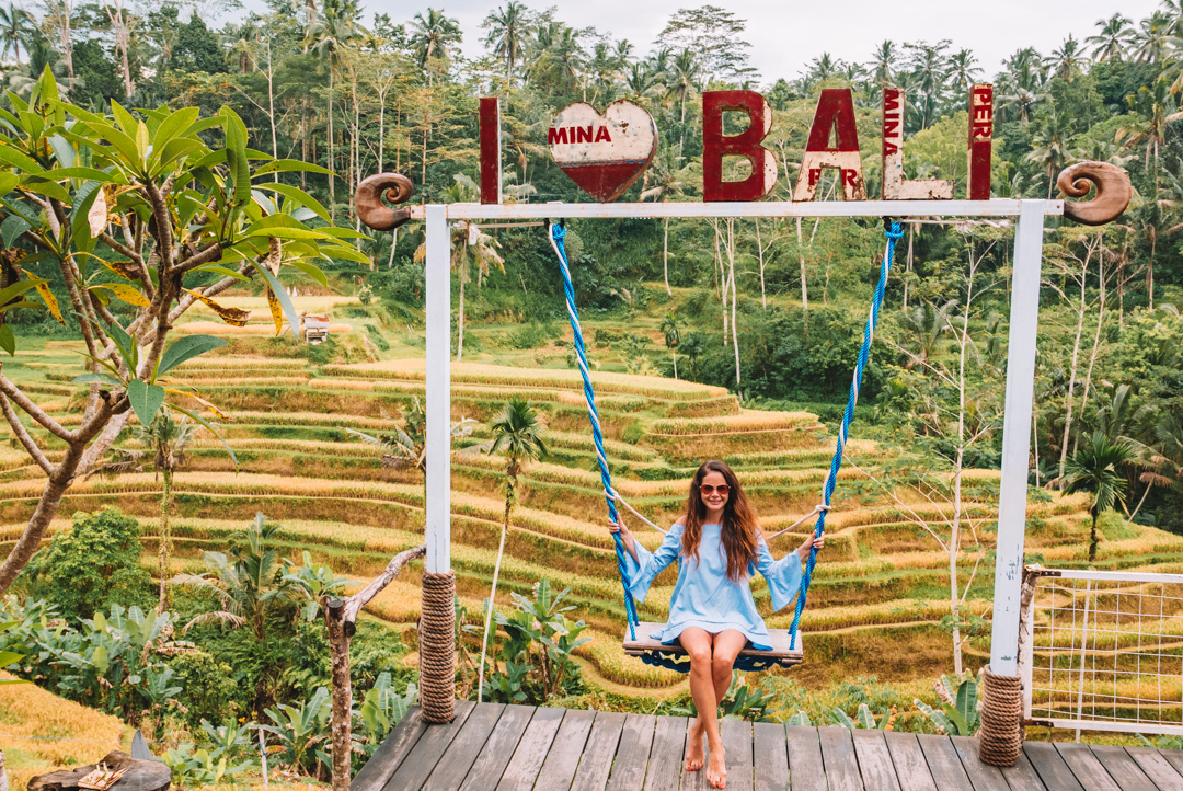 Top 8 Things Worth doing in Bali