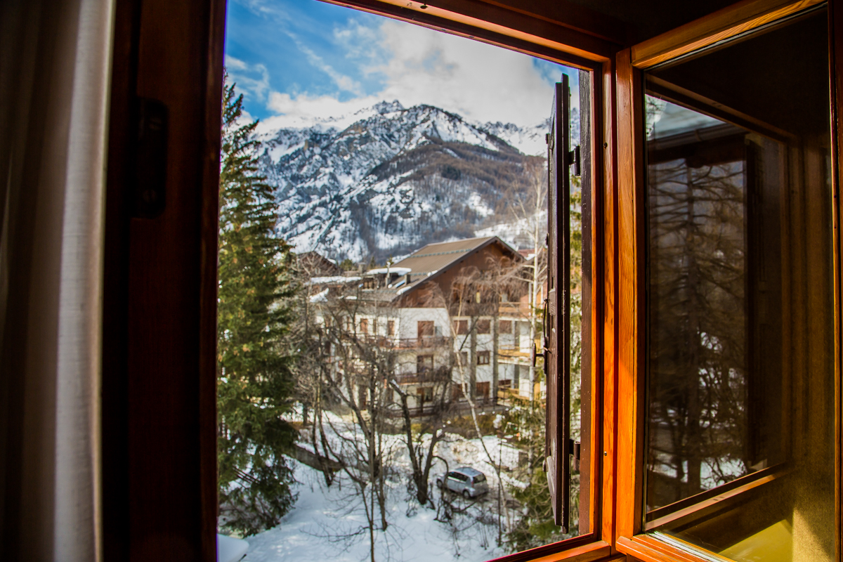 Hotel in Bardonecchia Ski Resort