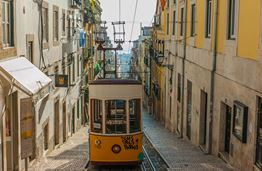 Lisbon: Beautiful Hills, A Rich History And Colourful Trams