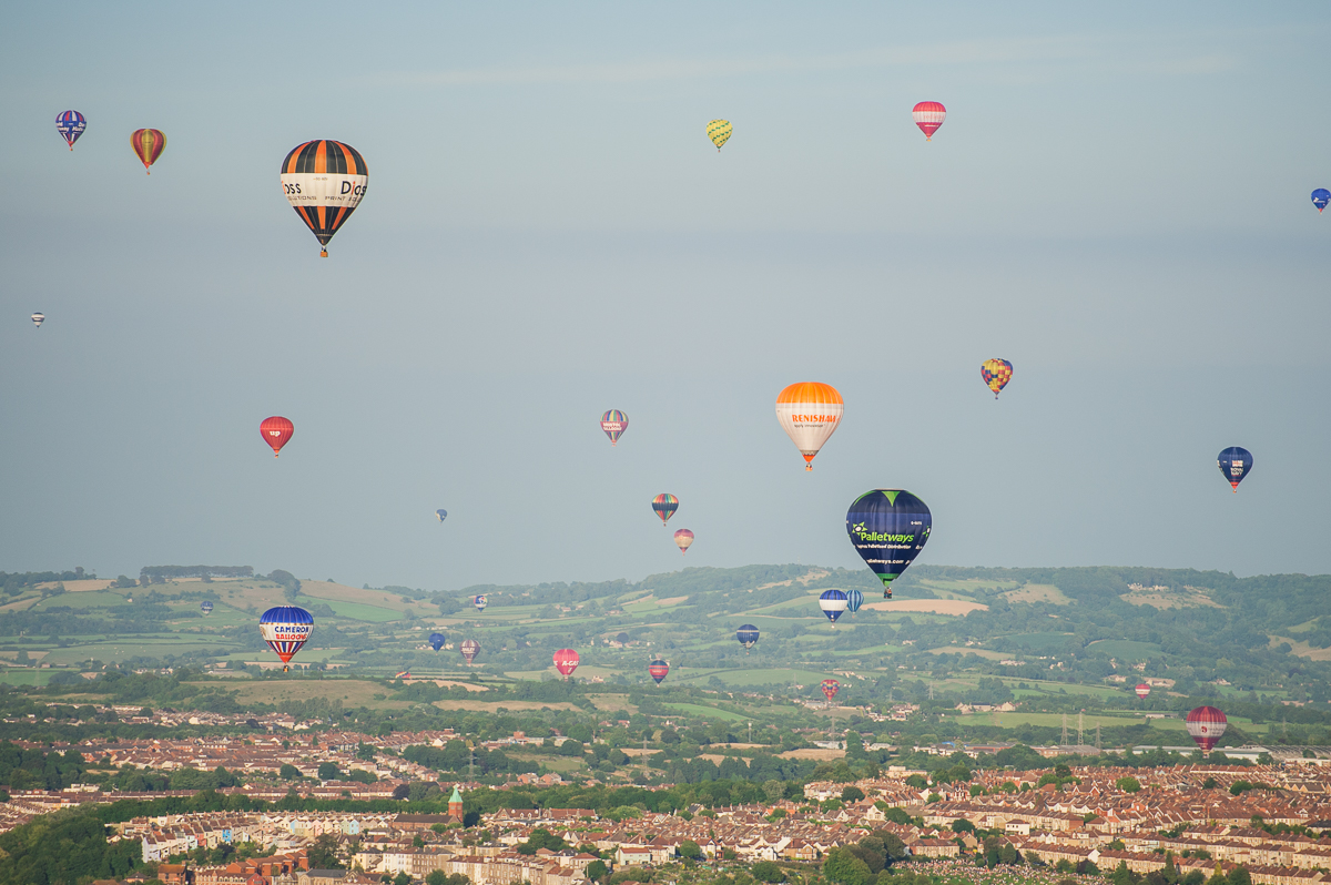 37th International Balloon Festival