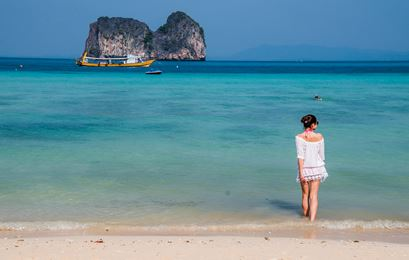 Unseen Thailand: Beautiful Islands, Historical Temples and Authentic Thai Food
