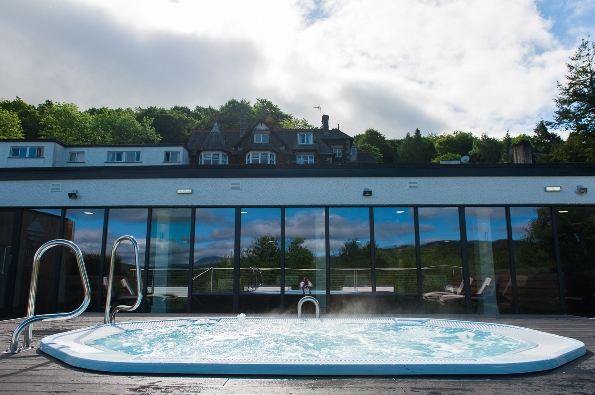 Beech Hill Hotel SPA