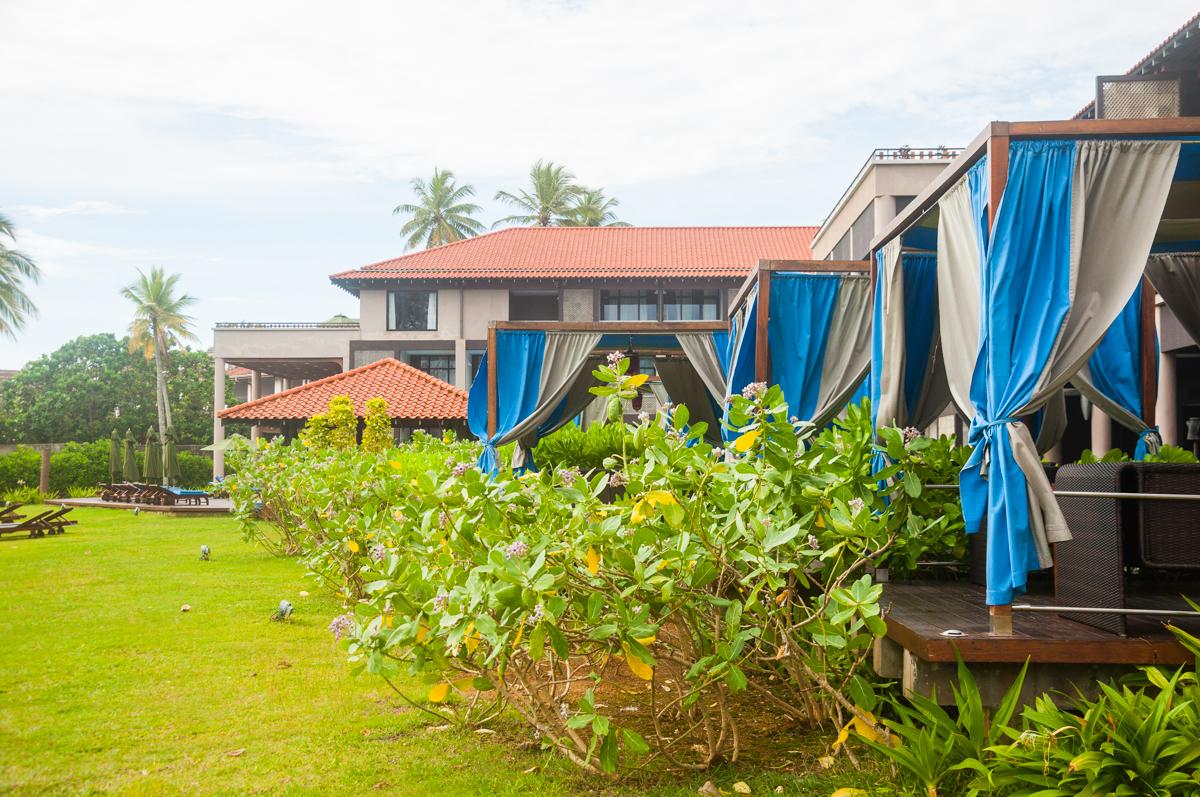 Cinnamon Gardens Hotel Sri Lanka Garden Ftempo