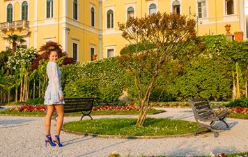 The Grand Hotel Villa Serbelloni: Luxury on Lake Como
