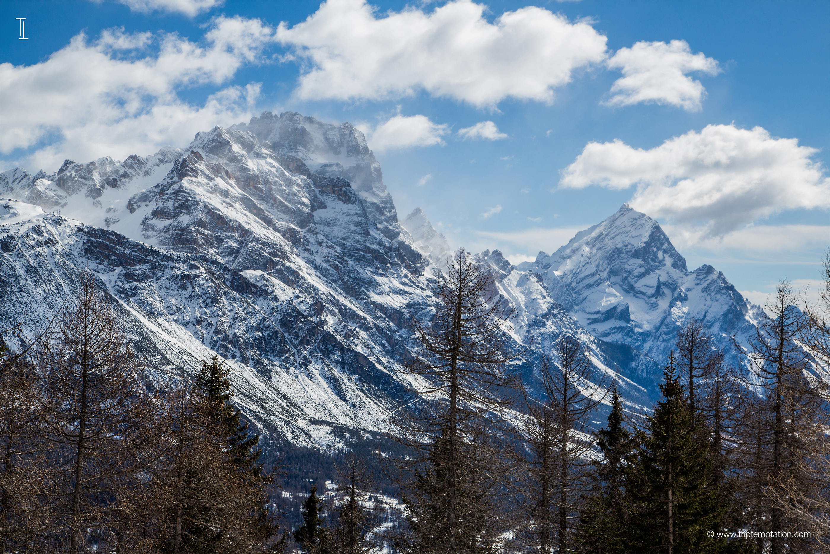 Download Dolomite Mountains