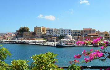 My Unforgettable Day in Crete's Most Charming Town: Chania