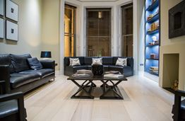The Nadler Kensington: Ease and Affordable Luxury