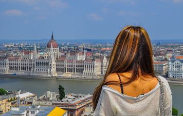 Top 5 Must-do's in Budapest