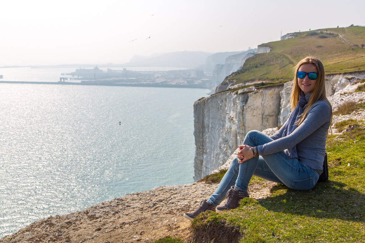 Amazing place for photoshoot in Dover