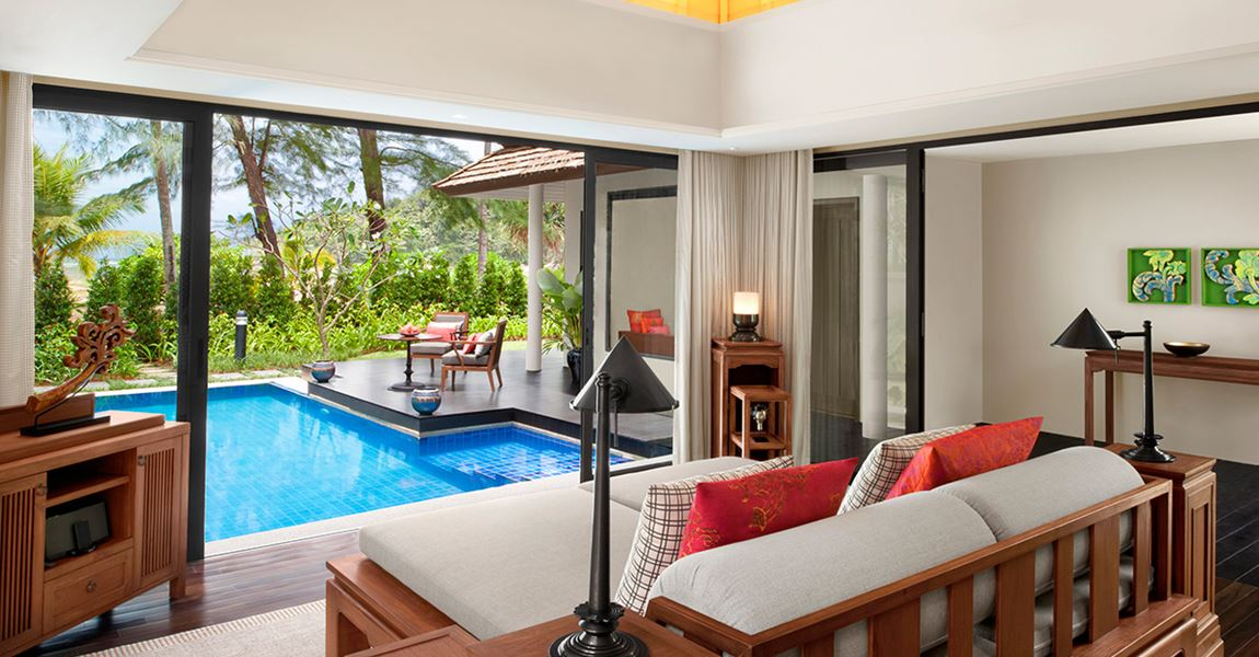 How to book Anantara Hotel in thailand