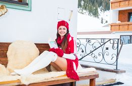 My Hotel Hartenfels: a Perfect Stay in the Tyrolean Alps for a Passionate Skier